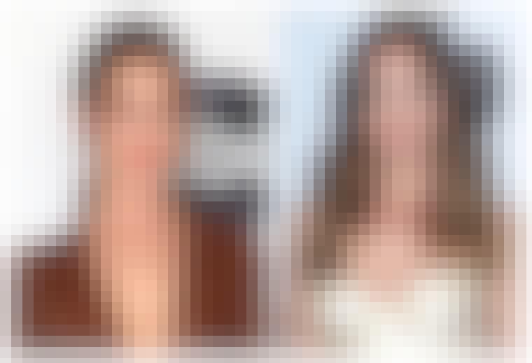 Stjerner, der ligner hinanden: Leighton Meester & Minka Kelly