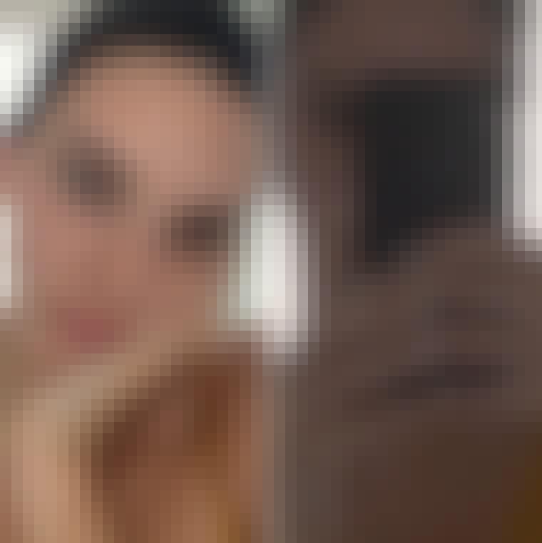 Kendall Jenner neglelak ko-print