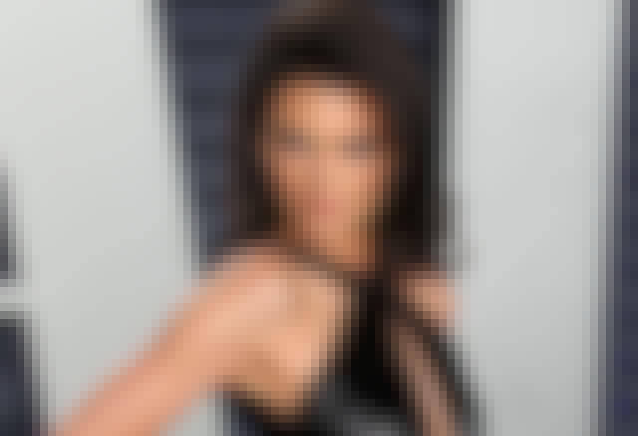 Kendall Jenner omfavner ny cool neglelaktrend