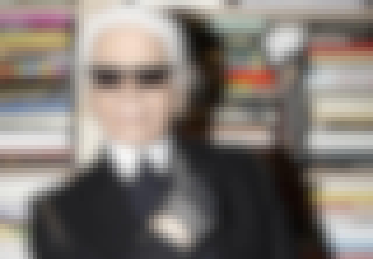 Virginie Viard er Karl Lagerfelds efterfølger hos Chanel