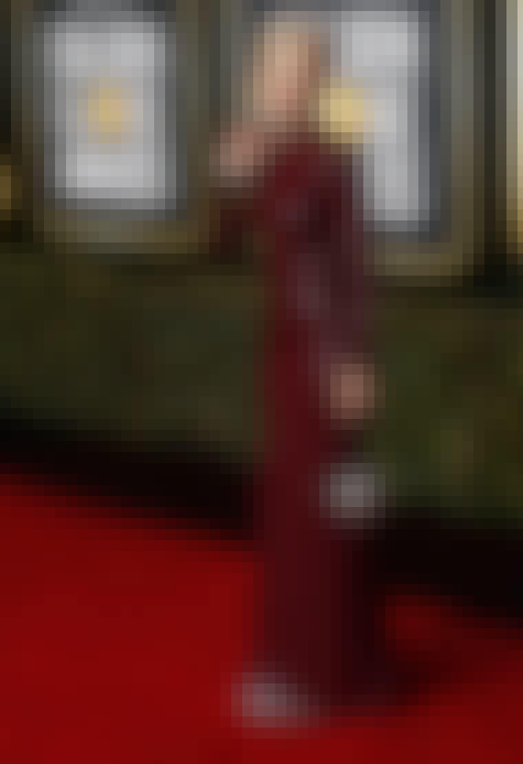 Nicole Kidman i Michael Kors
