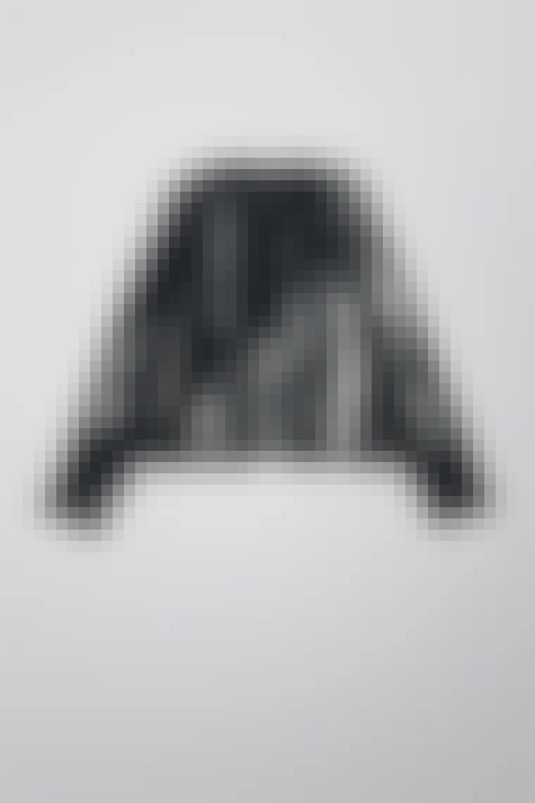 sorte stiletter