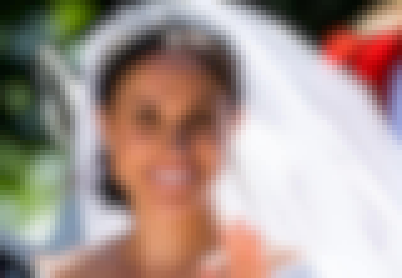 Meghan Markles brudekjole: Se årets brudetrends
