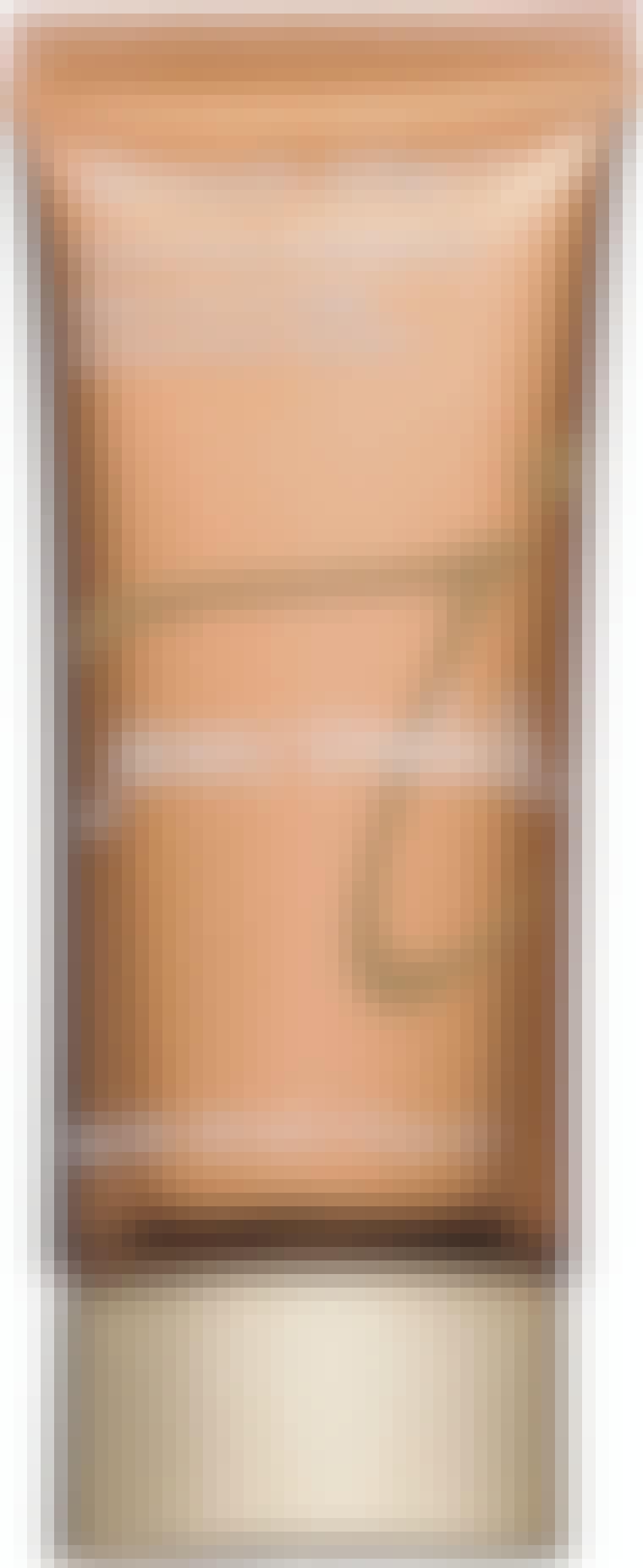 farve der gør huden mere brun med primer