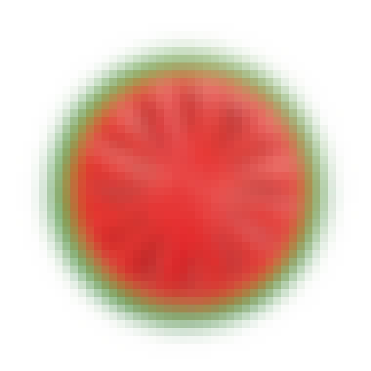 8. Vandmelonen