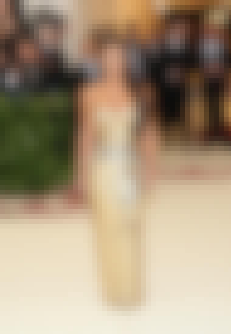 Kim Kardashian til Met Gala 2018