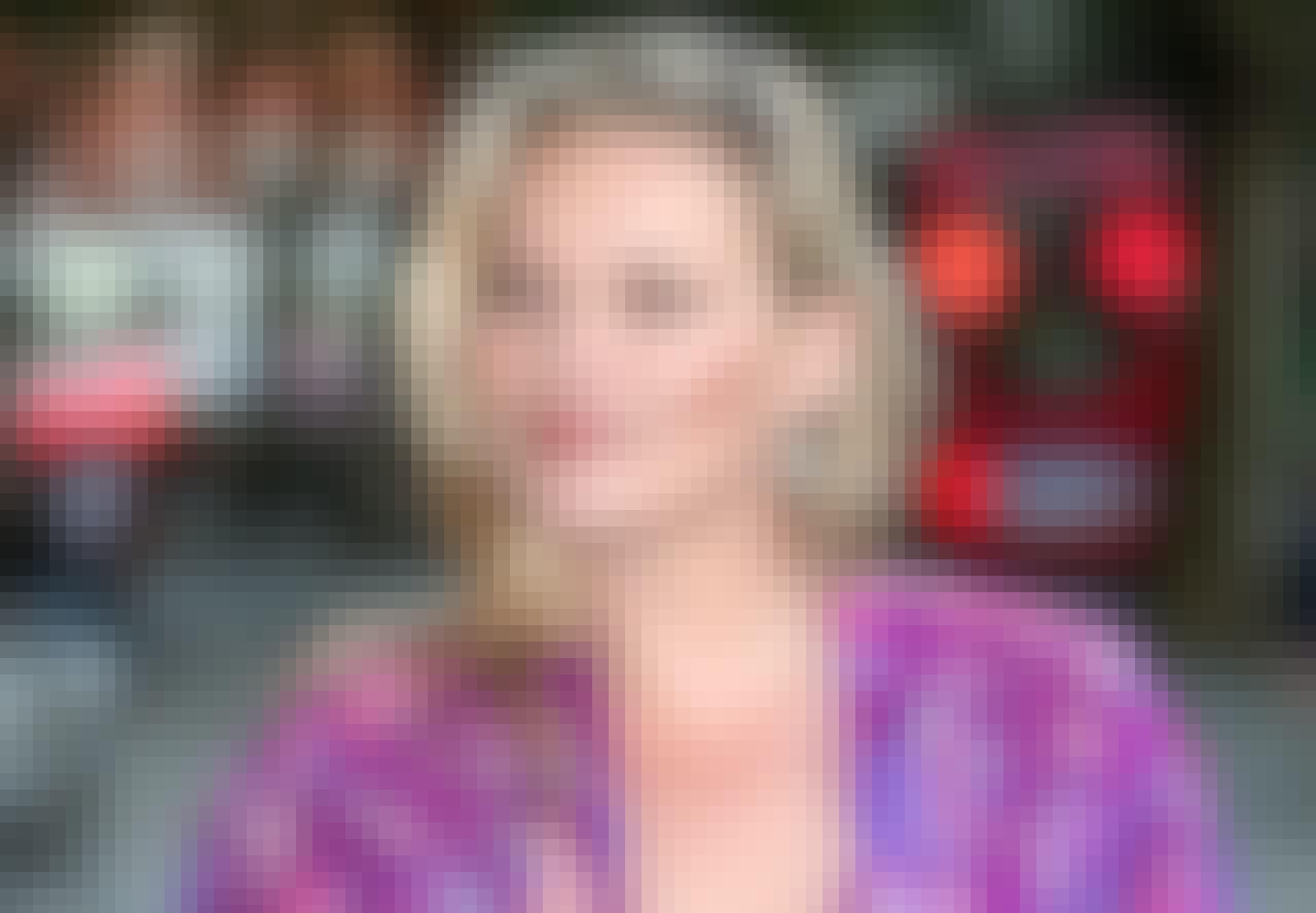 Kate Moss designer sæsonens gennemsigtig it-sneakers