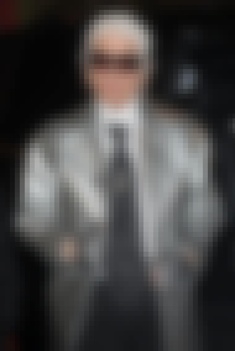 Kongen af Chanel Karl Lagerfeld