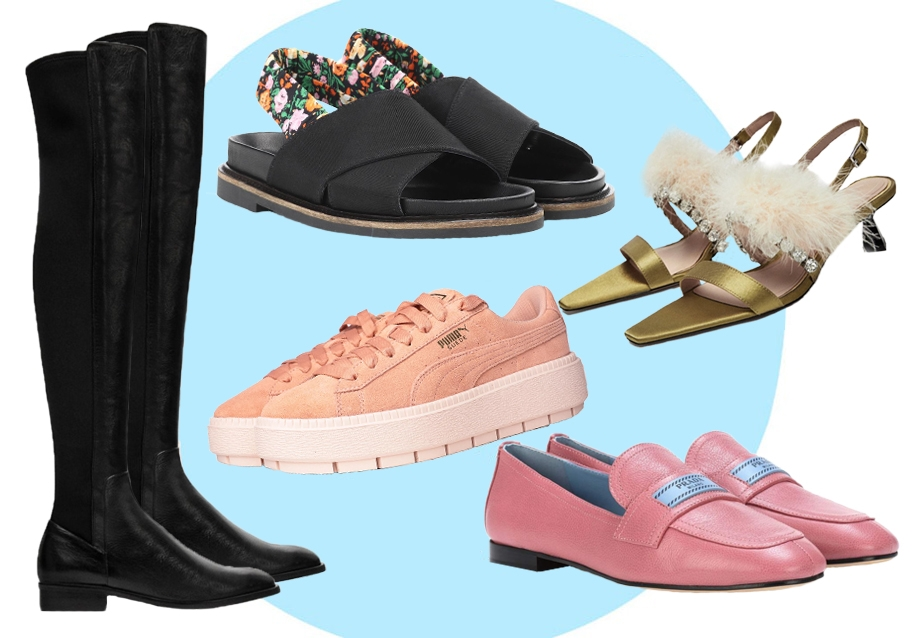 Guide: De 10 typer sko, alle skal eje   costume.dk