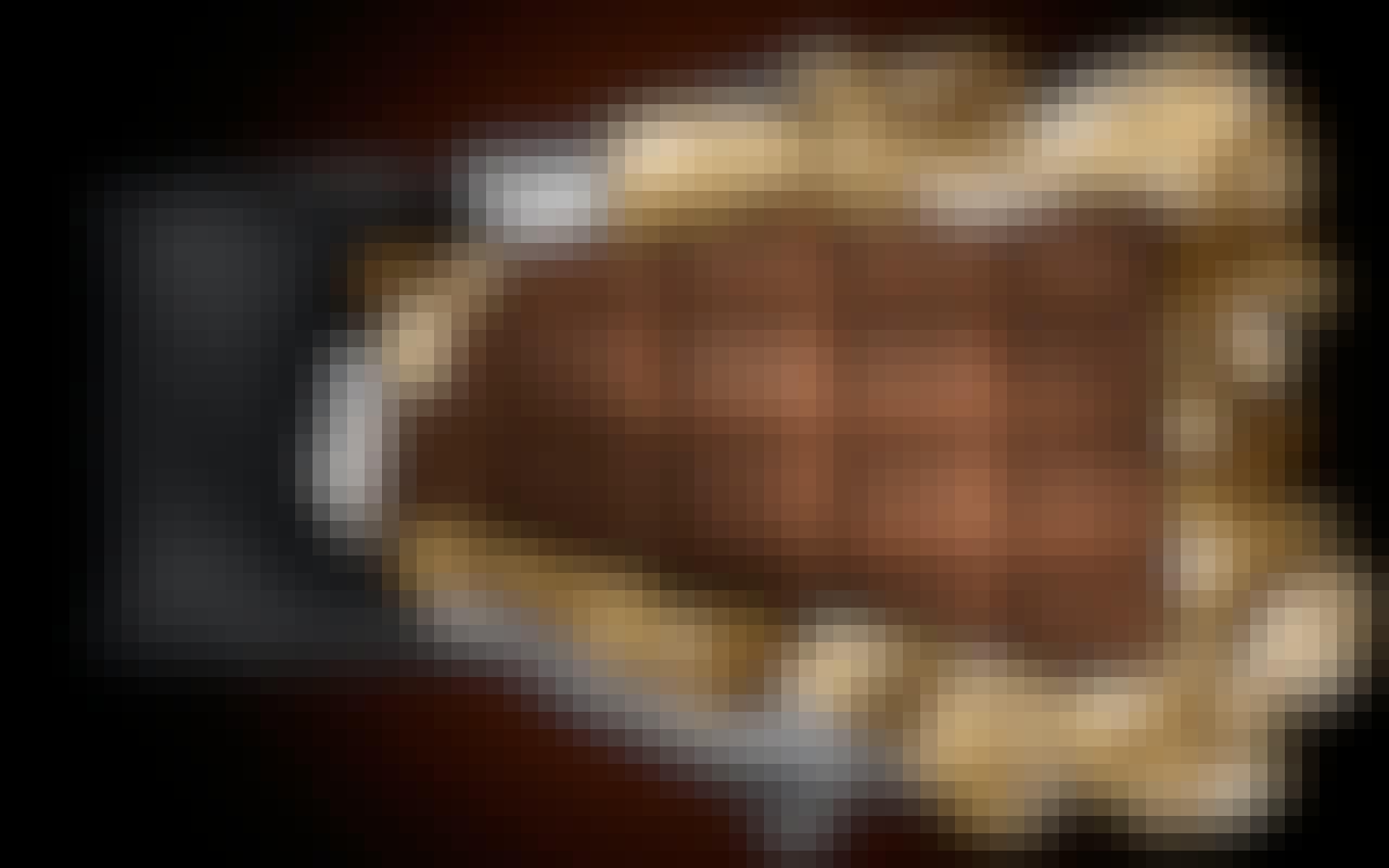 Derfor skal du spise chokolade