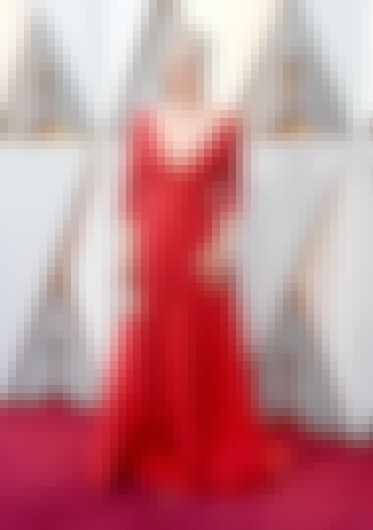Meryl Streep i Dior