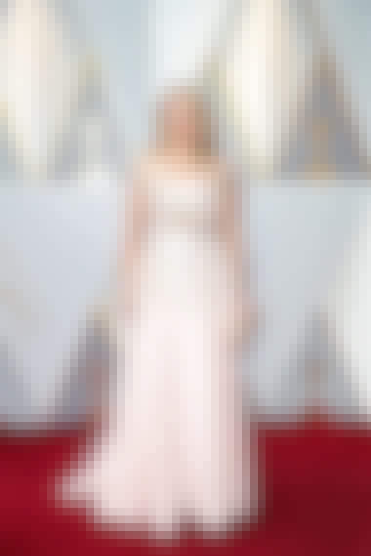 Elisabeth Moss i Dior
