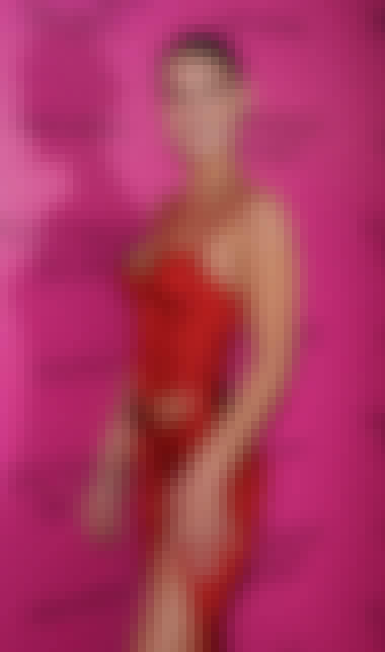 9. Bella Hadid