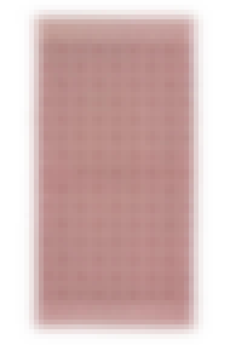 orientalsk tæppe