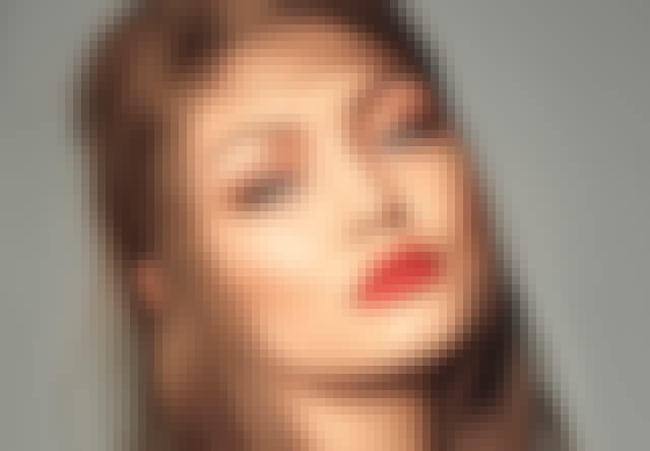 Gigi hadid og Maybelline laver makeup: Gigi X Maybelline