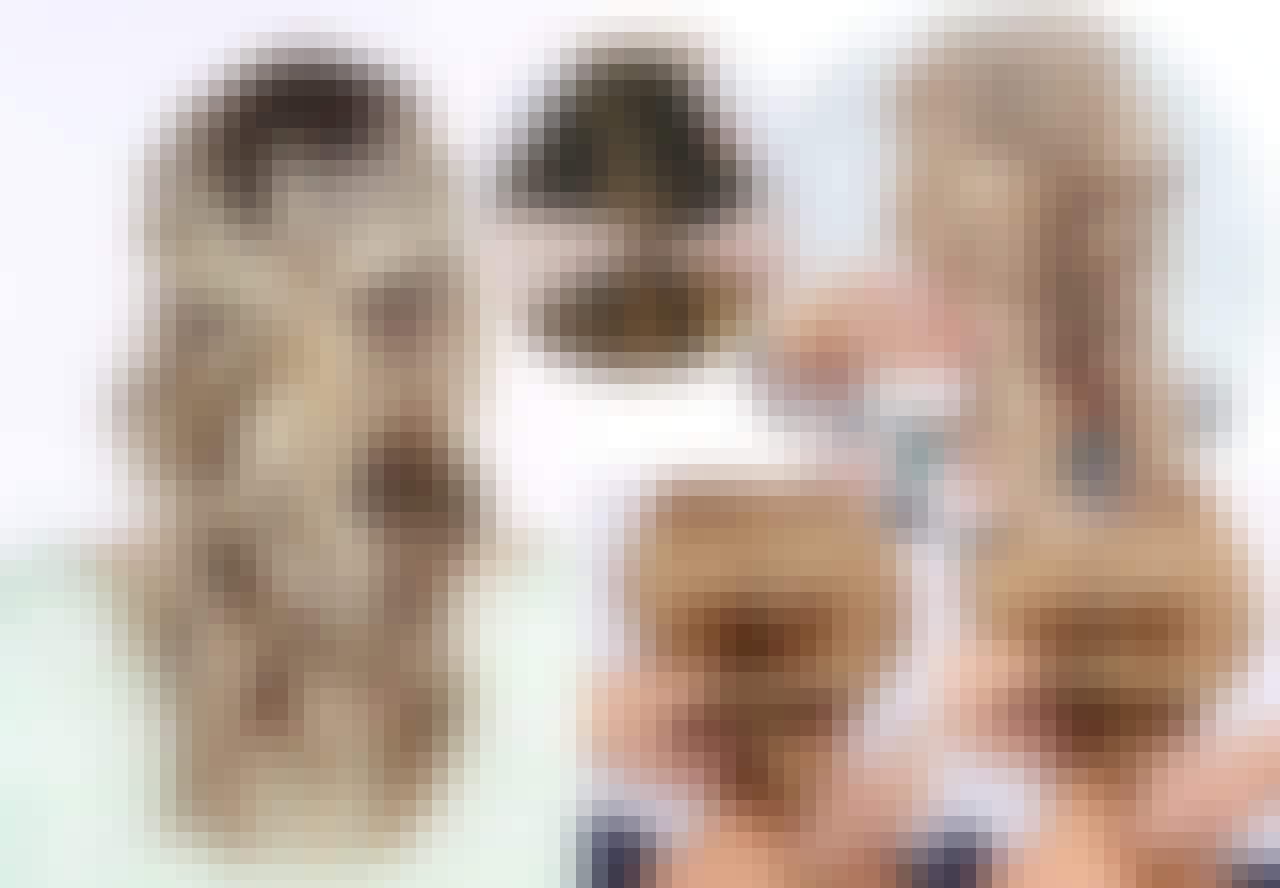 Hårguides og frisurer: fletninger, langt hår, kort hår, bryllup