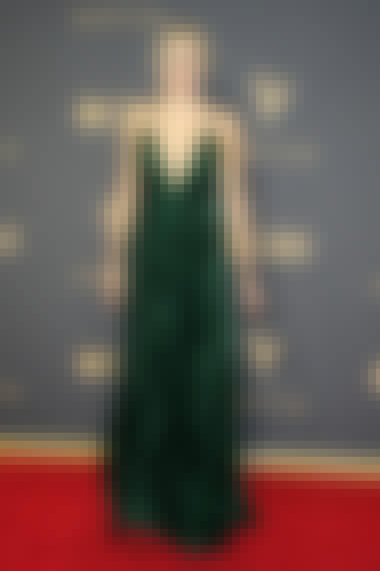 Emmy Awards 2017: De flotteste kjoler