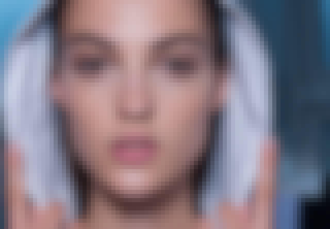 hudpleje: ansigtscreme optages bedst af fugtig hud