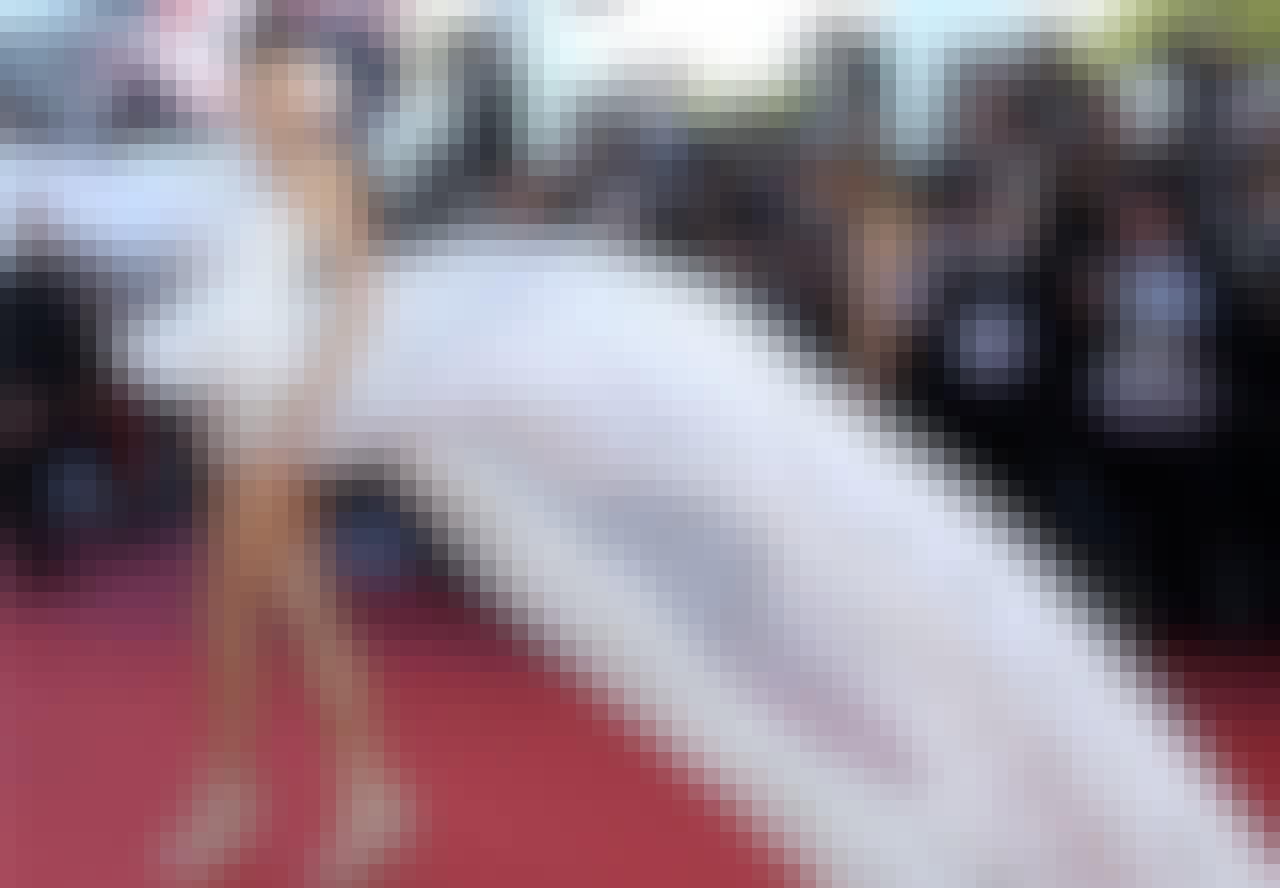 Træn med Kendall Jenner