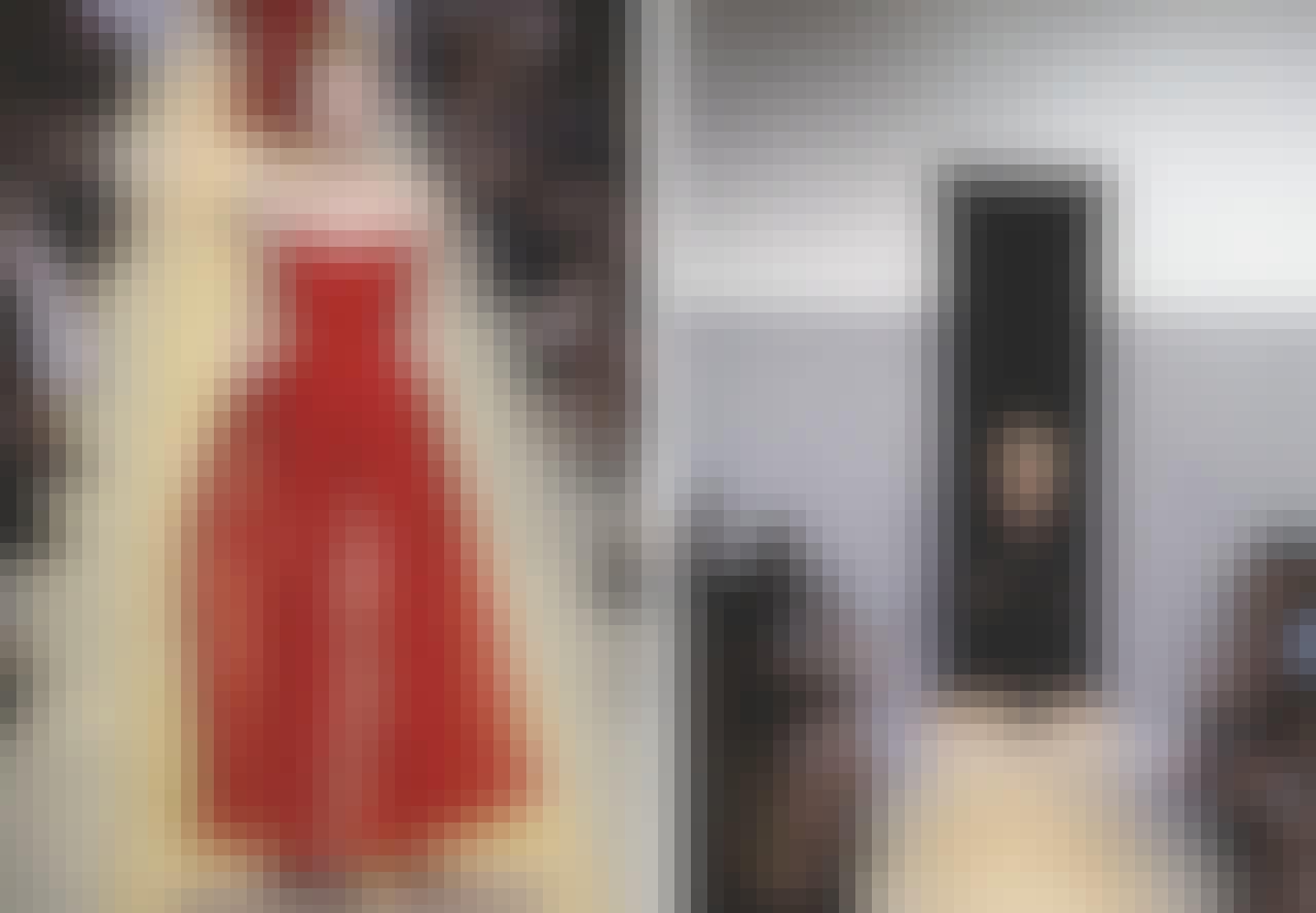Dette ikoniske modehus er tilbage