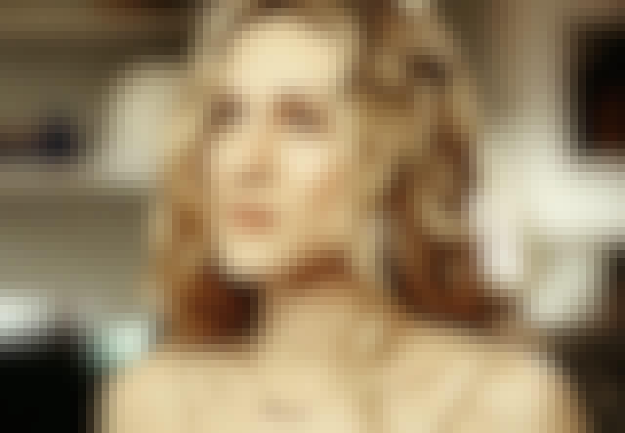 Oscar de la Renta skaber Carrie Bradshaw brudekjole