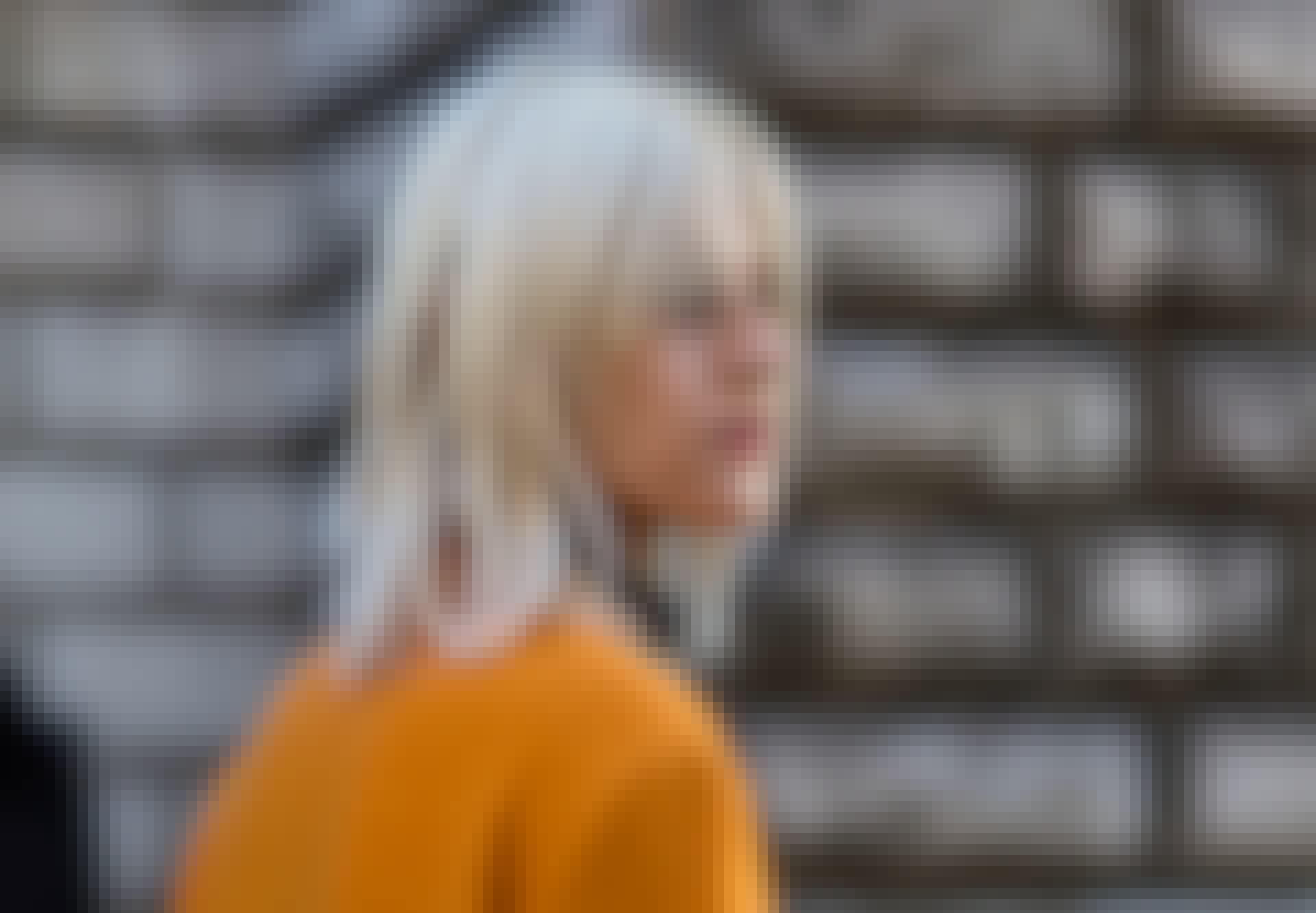 Tyndt hår: 4 ting, du bør undgå at gøre ved dit fine hår