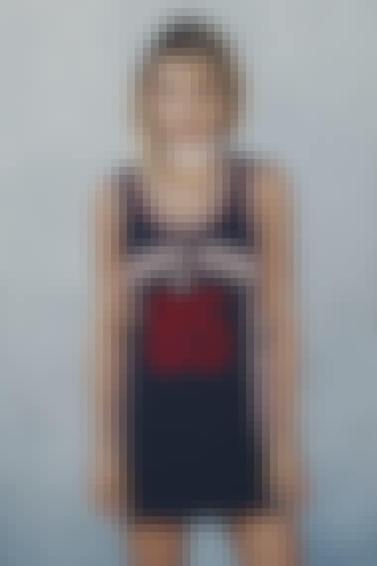 Ny it-girl er kampagnemodel for Tommy Hilfiger