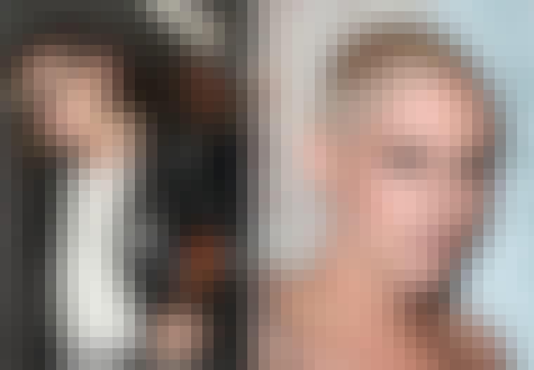 Kristen Stewart er både blevet korthåret og blond