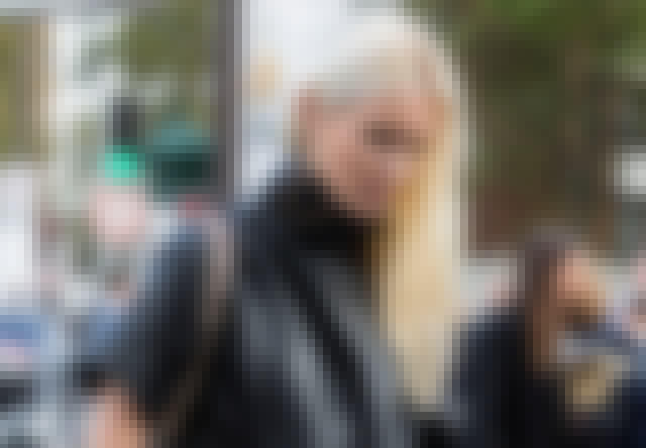 Tørt hår, fladt hår og uglet pandehår: 3 fejl, du skal undgå med hårtørreren