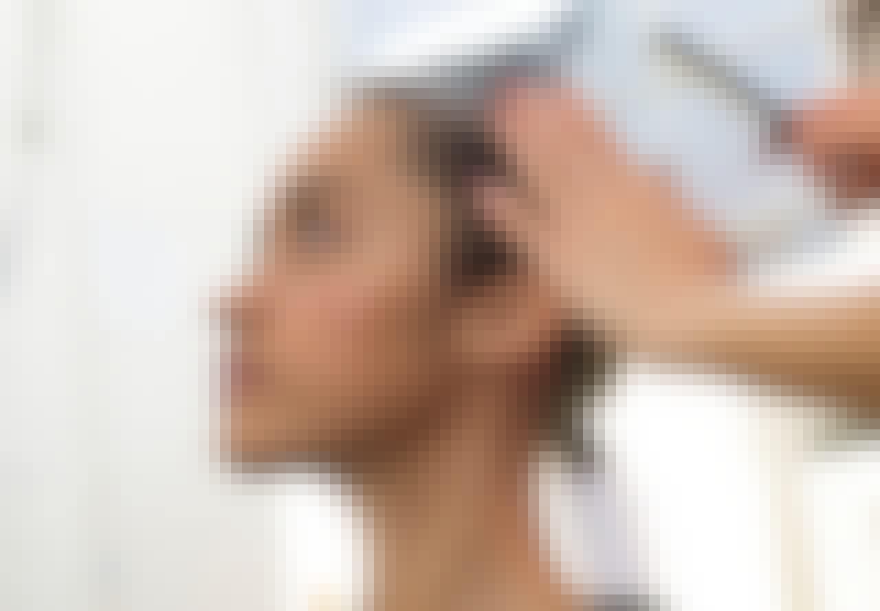 Fedtet hår? Her er alternativet til skadelig tørshampoo