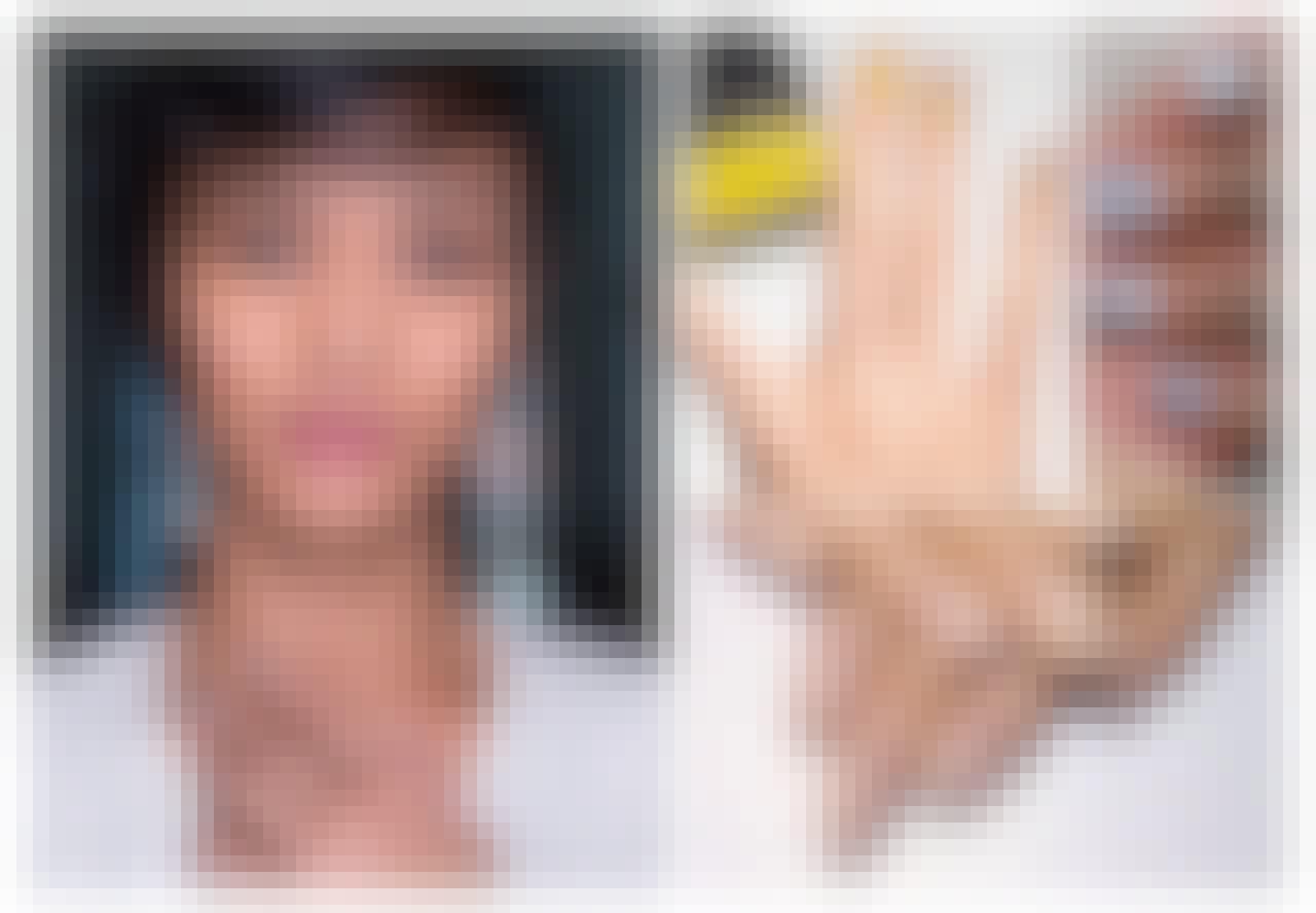 Negle, neglelak og nail art: Sådan skal dine negle se ud i 2017