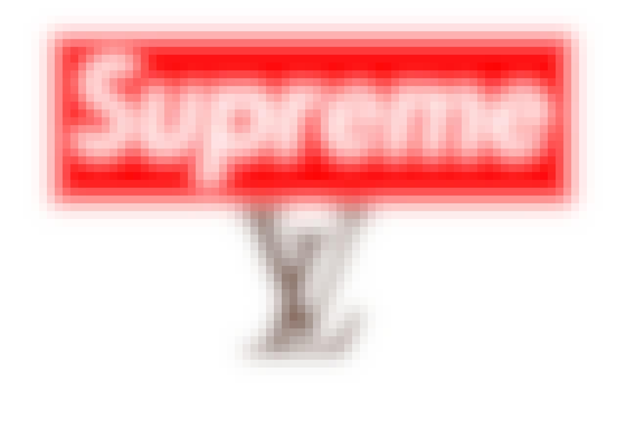 Nyt samarbejde mellem  Louis Vuitton og Supreme
