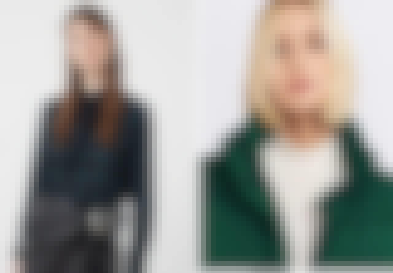Dunjakker, lak-nederdel og frakke: 3 stykker tøj, der gik viralt i 2016 fra Zara, Mango og Urban Outfitters