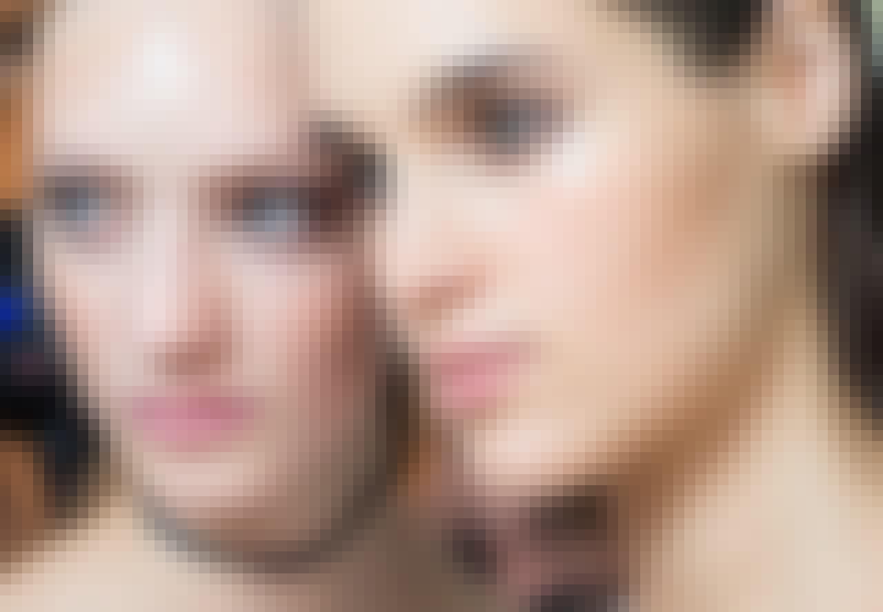 5 forskellige måder, at bruge din mascara på
