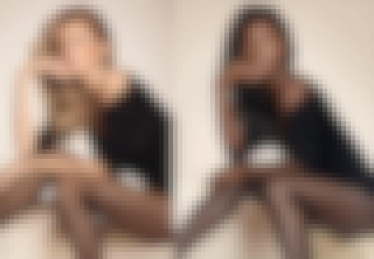 Deddeh Howard genskaber kampagner fra Gucci, Dolce & Gabbana og Guess for at vise manglen på diversitet