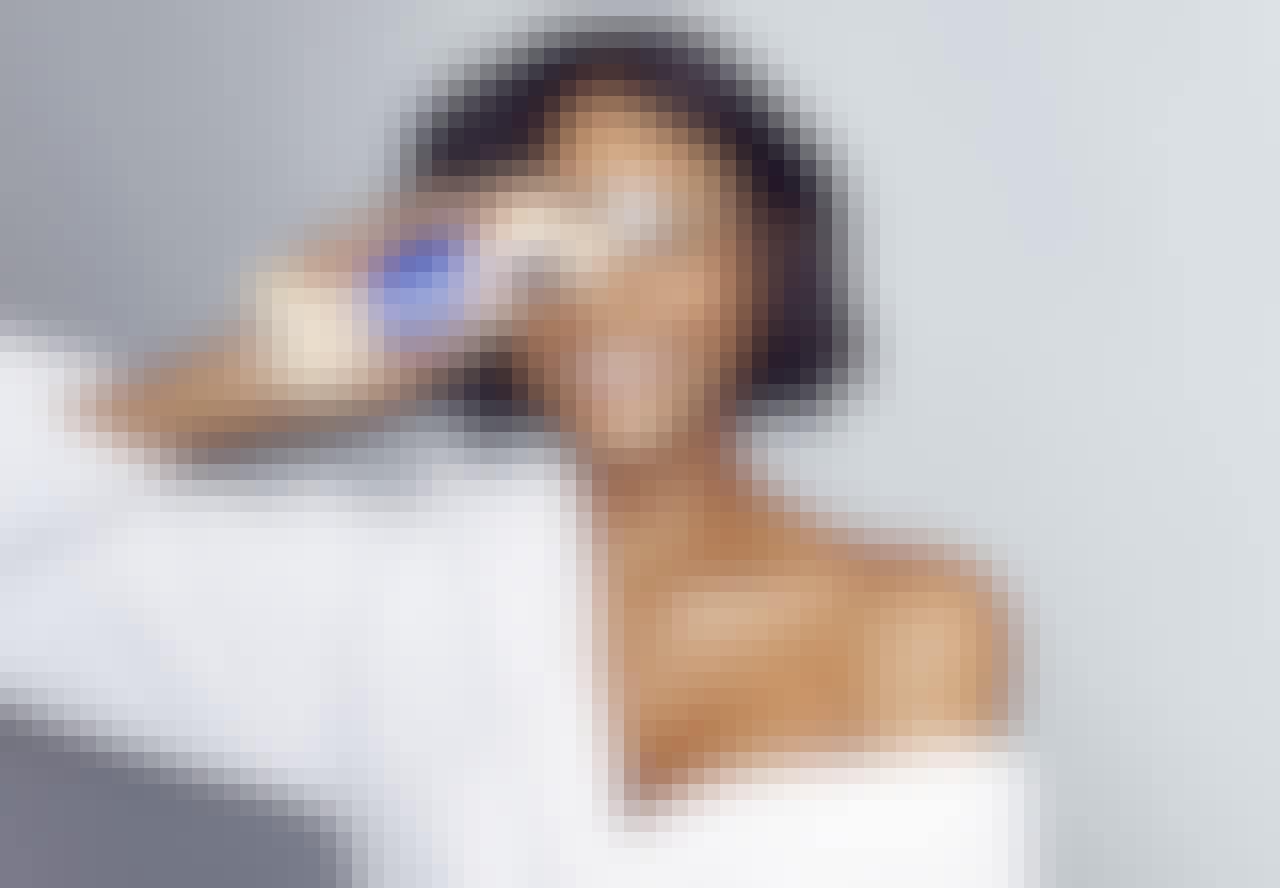 Ny undersøgelse viser, at danskerne ikke drikker vand nok
