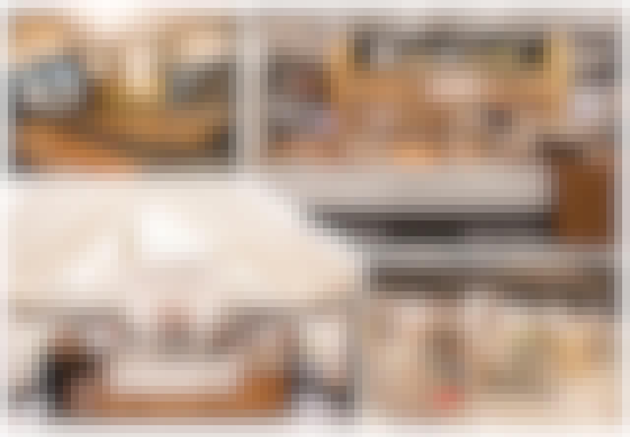 Det italienske madmarked Eataly åbner i hjertet af Illum
