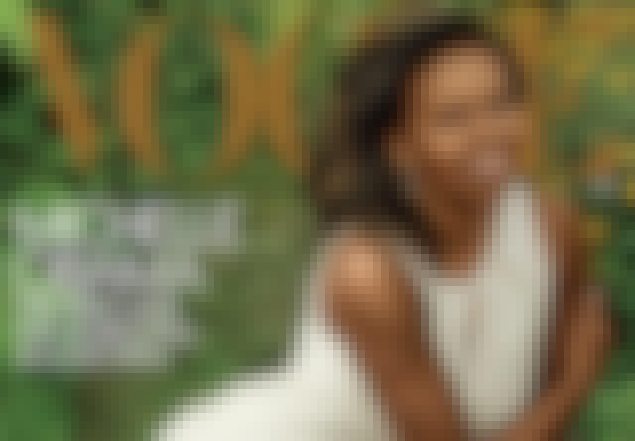 Vogues nye forside er stilfuldt farvel til Michelle Obama
