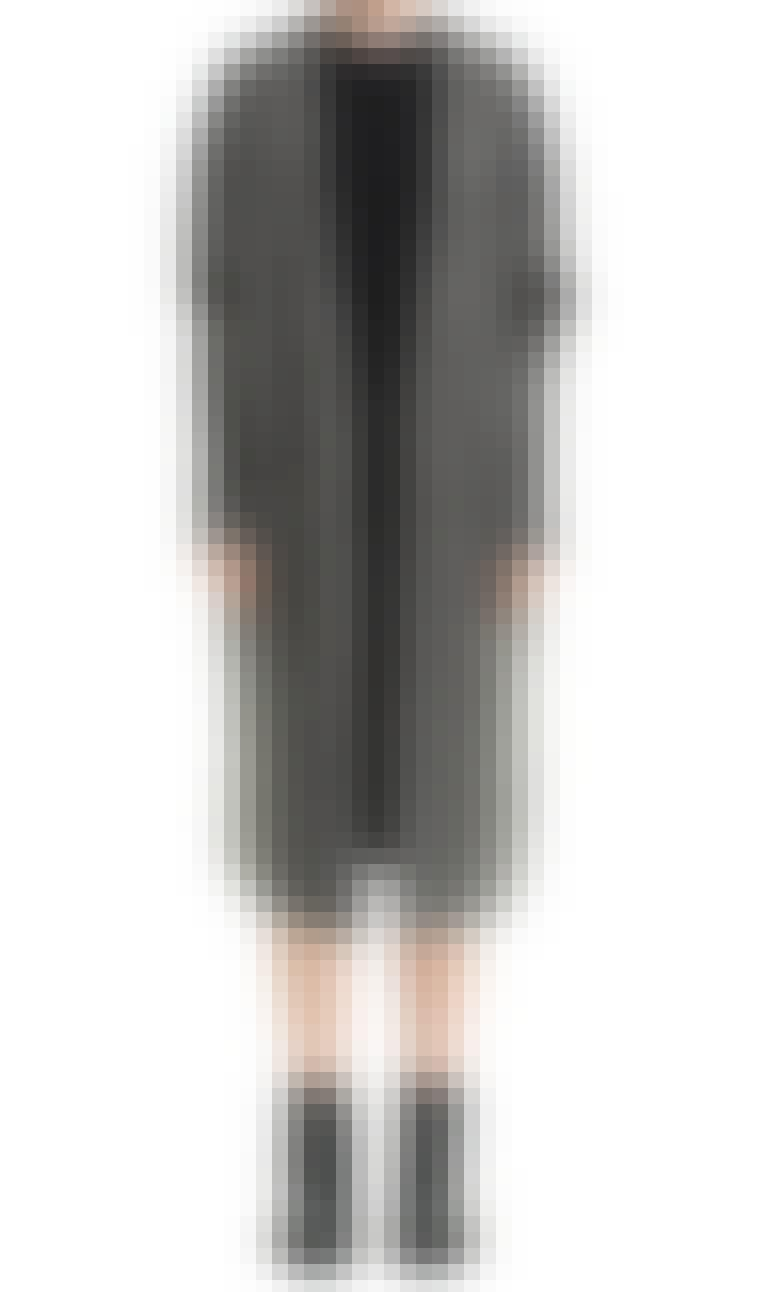 Mohair cardigan