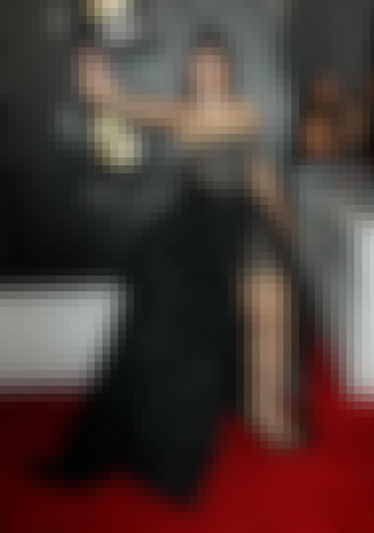 Camila Cabello i Versace