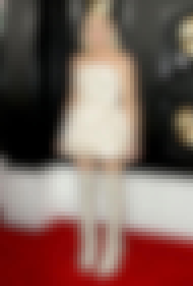 Gwen Stefani i Dolce & Gabbana
