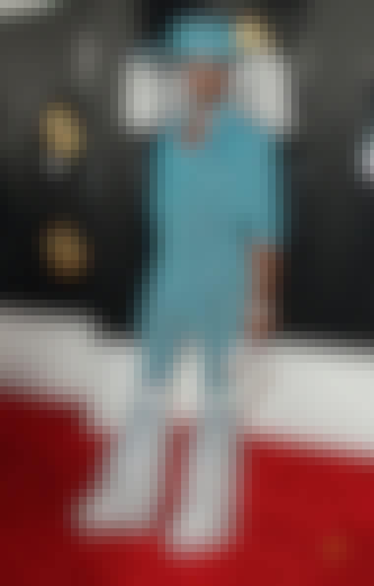 Grammy Awards 2020: Se alle kjolene