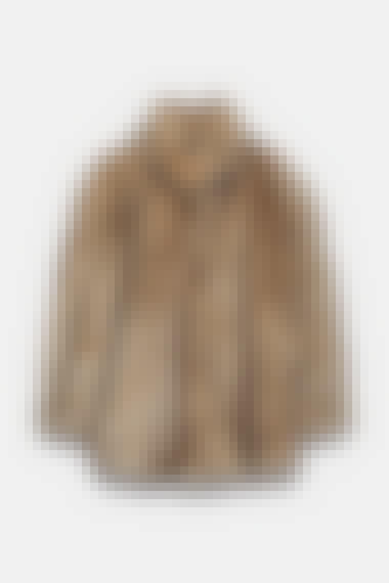 Høstens fineste fuskepelsjakker vinter vintermote jakke trend
