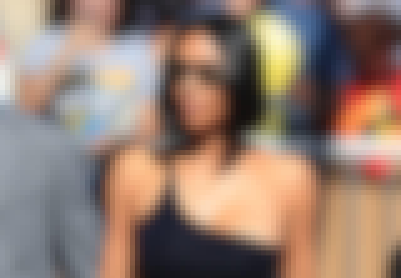 Kim Kardashian i Opérasport