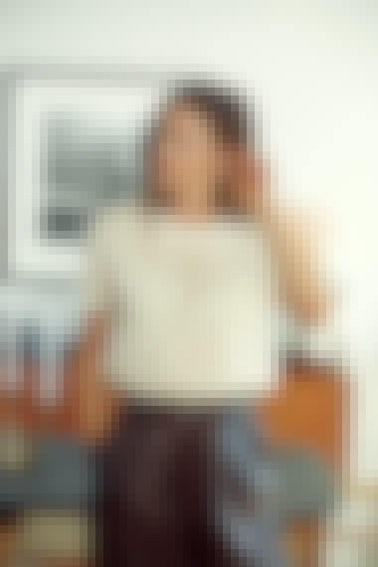 Jenny Skavland x Pierre Robert bærekraftig basekolleksjon garderobe mote designsamarbeid