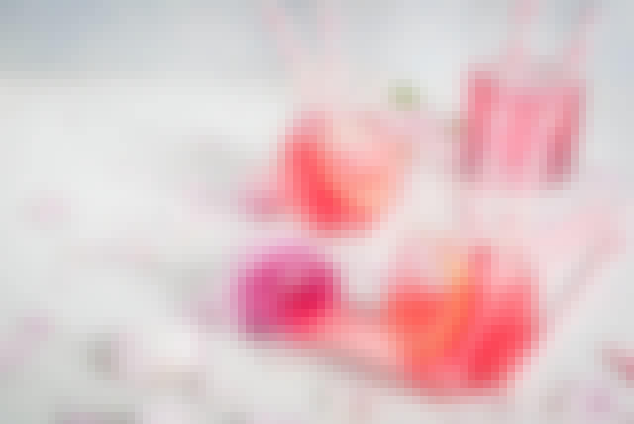 Møt Rosé Aperol Spritz – din nye sommerfavoritt
