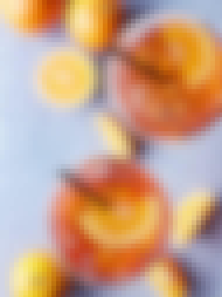 Aperol spritz-oppskrifter: Klassisk aperol spritz oppskrift