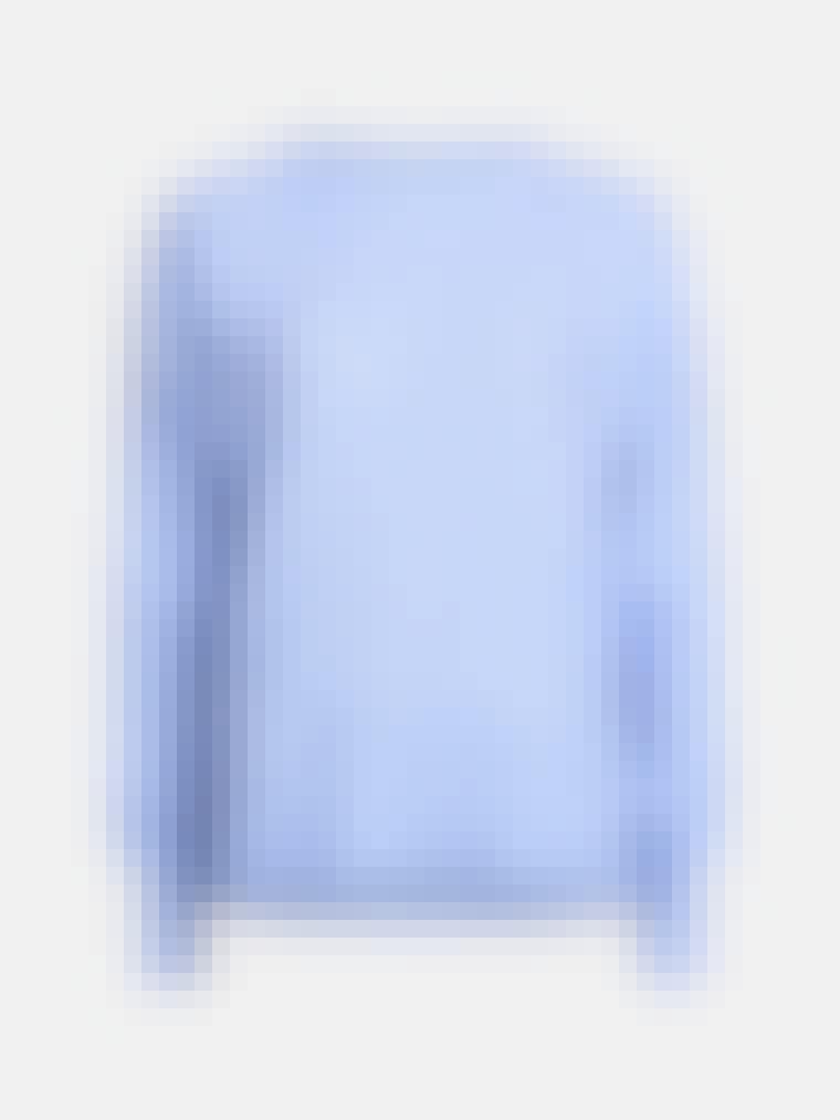 33 pastellfargede favoritter under 800 kroner genser bikbok blå