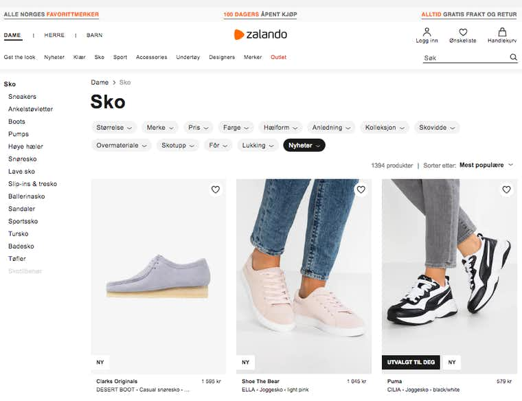 Ted Baker Sneakers | Herresko | Kjøp sko på nett hos Zalando