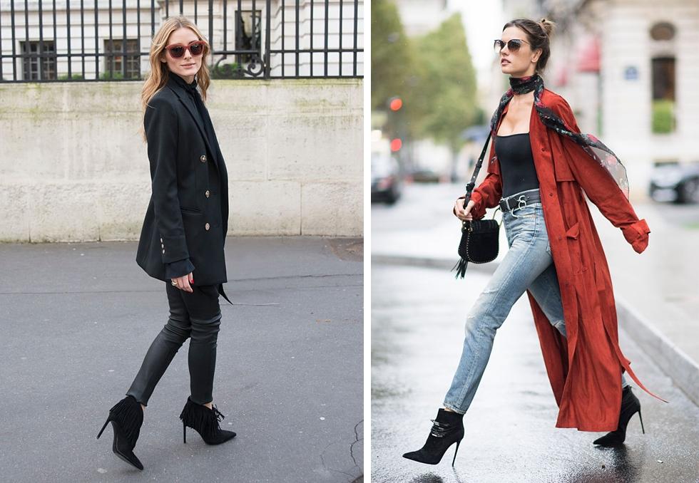 Slik holder du skoene fine gjennom vinteren Mote og Shopping
